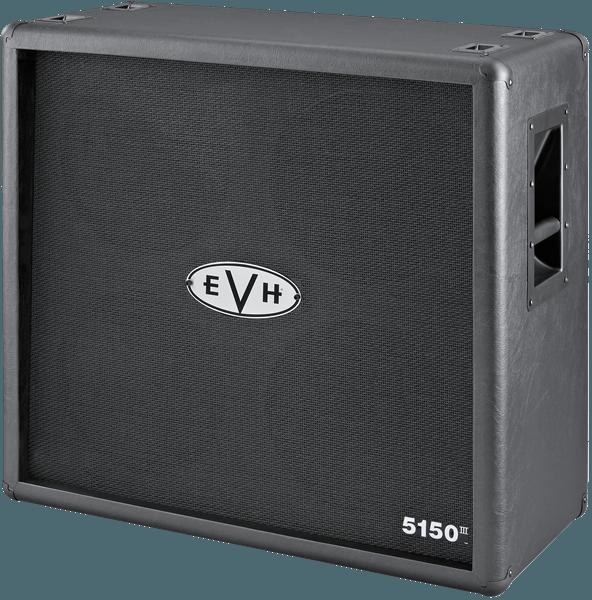 EVH 4×12 Cabinet Black