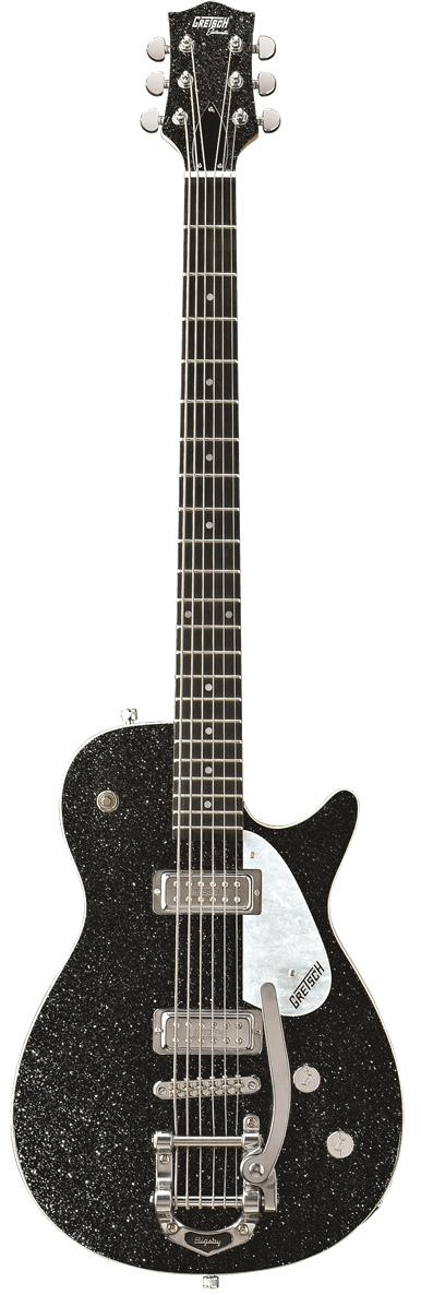 Gretsch Solid Body G5265 Electromatic Jet Baritone