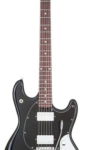 Sterling Music Man SR50 Black