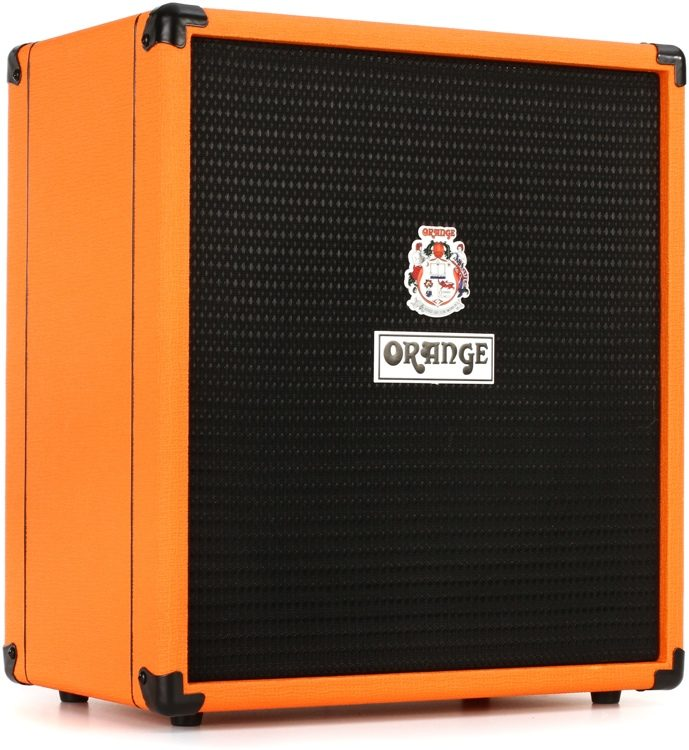 Orange Crush Bass 50 Combo
