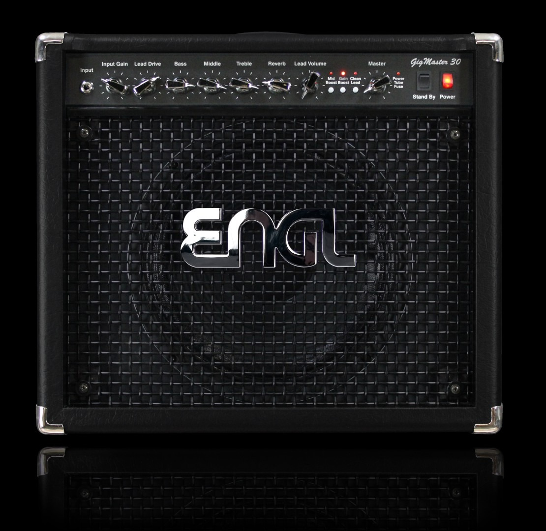 Engl Gigamaster 30 Combo
