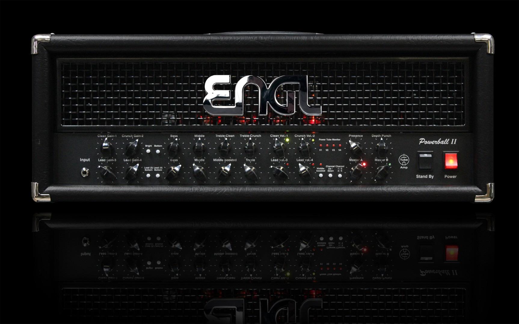 Engl Powerball II Head