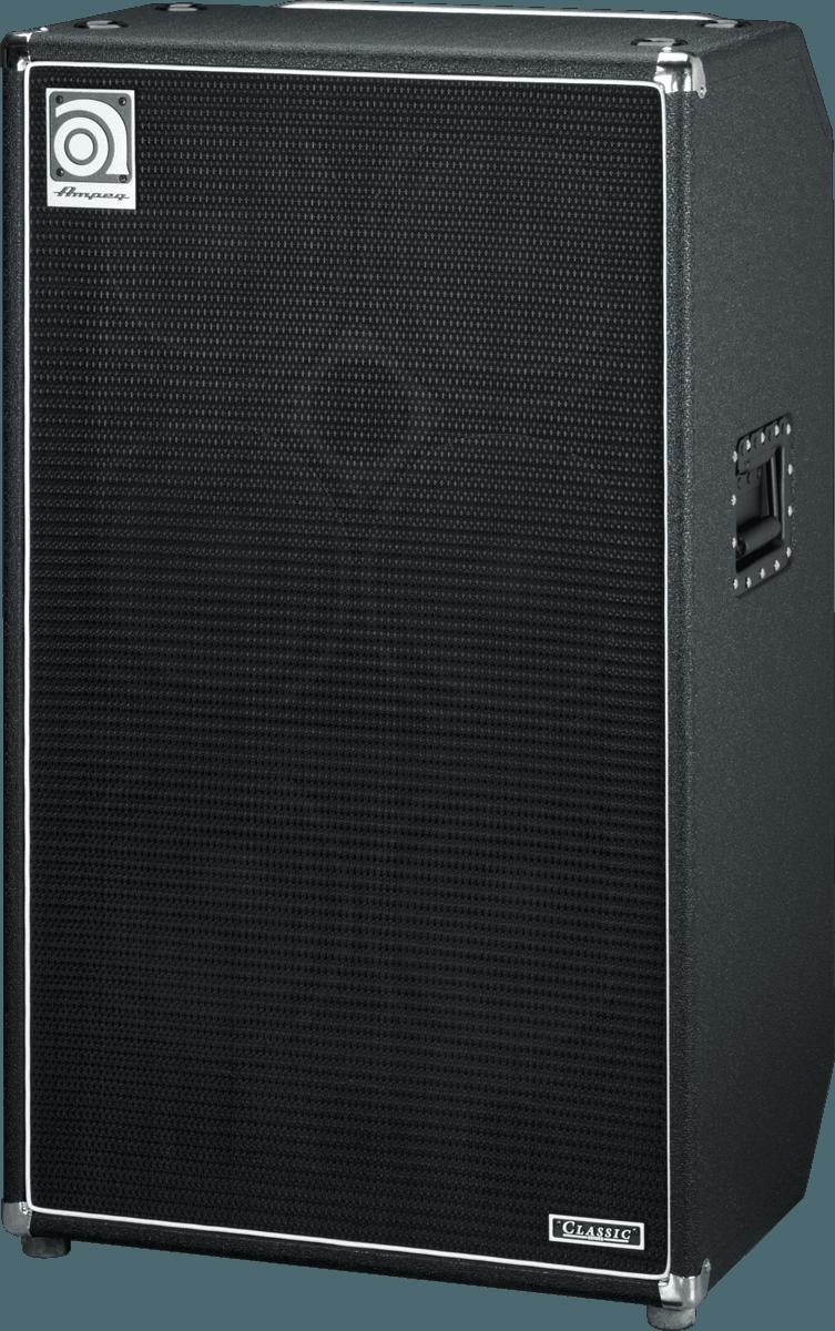 Ampeg SVT 610 HLF Cabinet