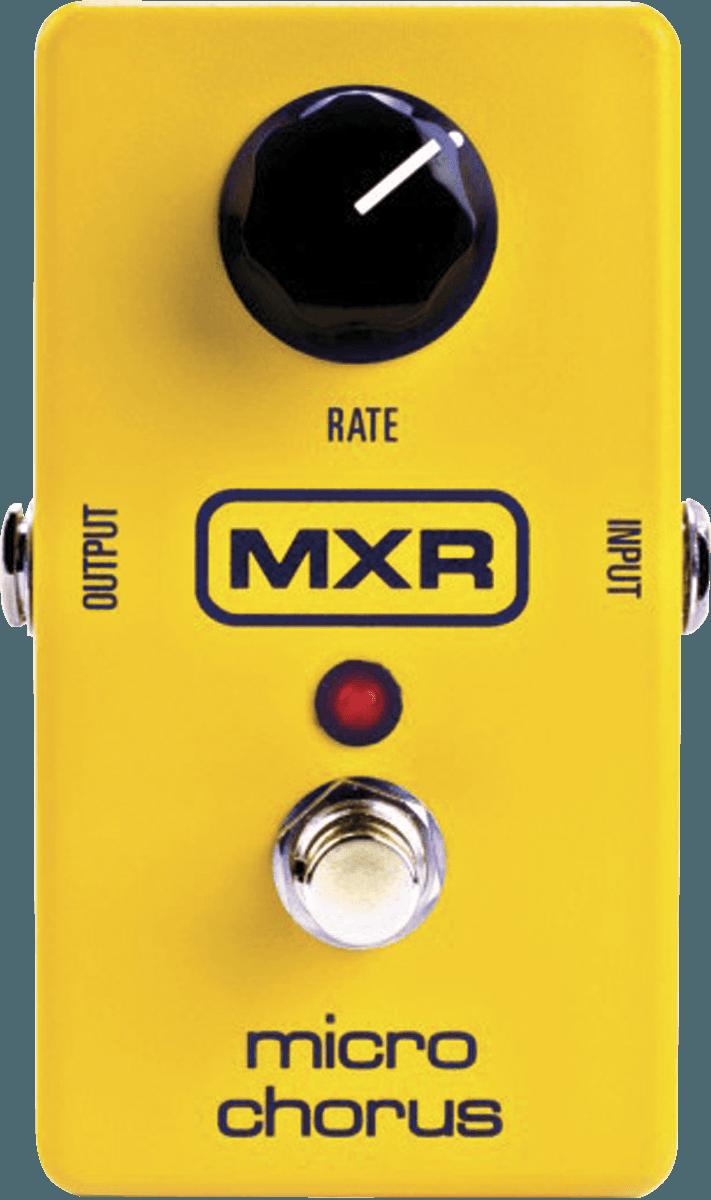 MXR – MXR M148