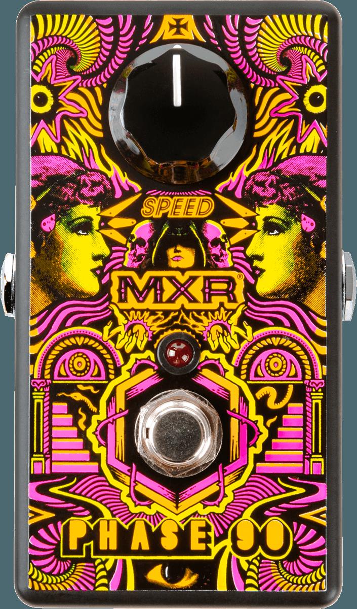 MXR – MXR ILD101