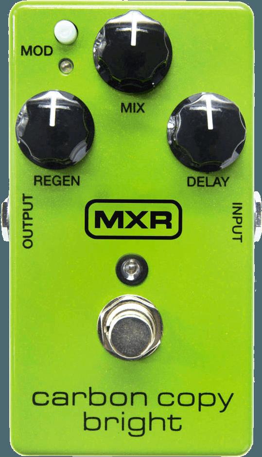 MXR – MXR M269SE
