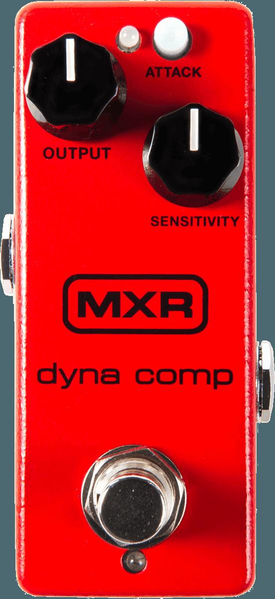 MXR – MXR M291