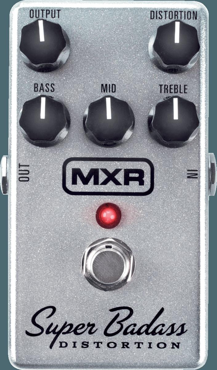 MXR – MXR M75
