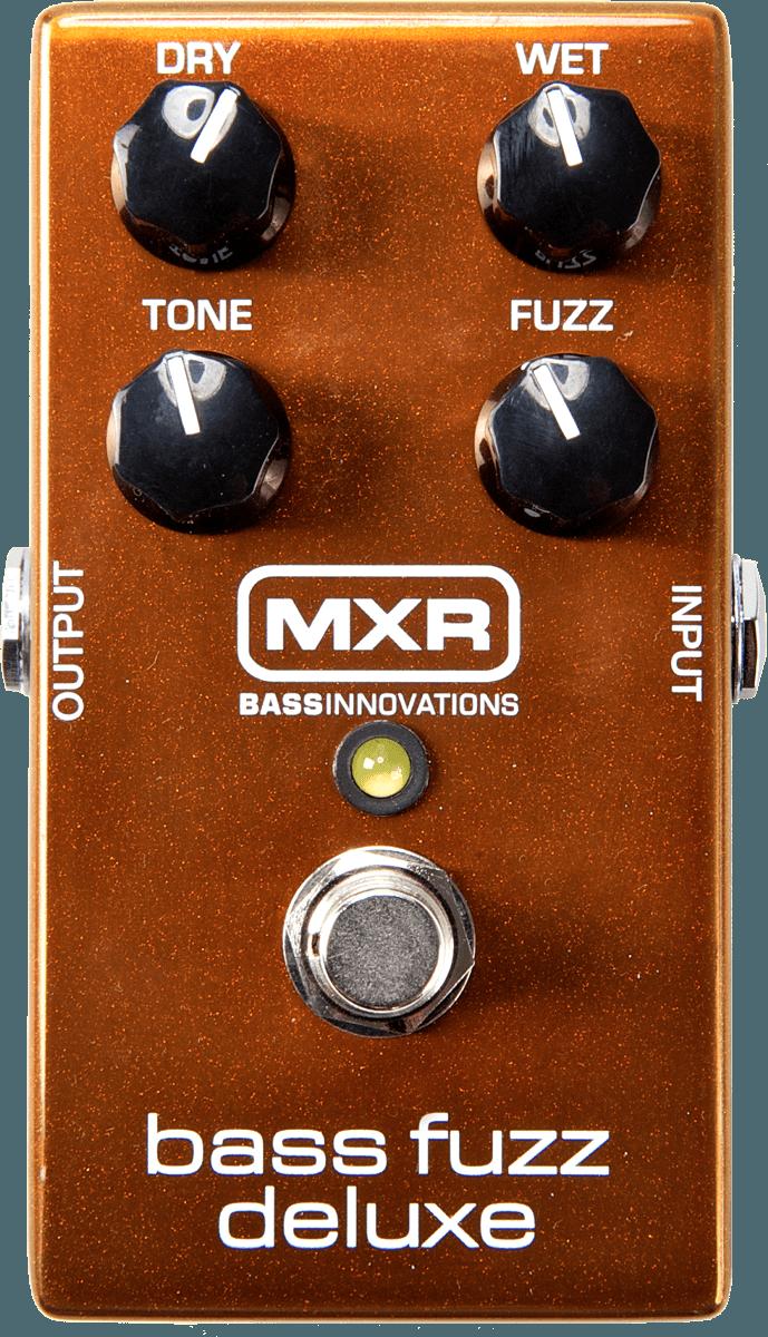 MXR – MXR M84
