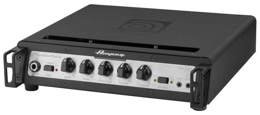 Ampeg PF-350 Head