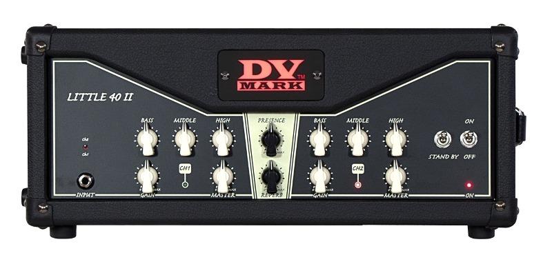 DV Mark Little 40 Head