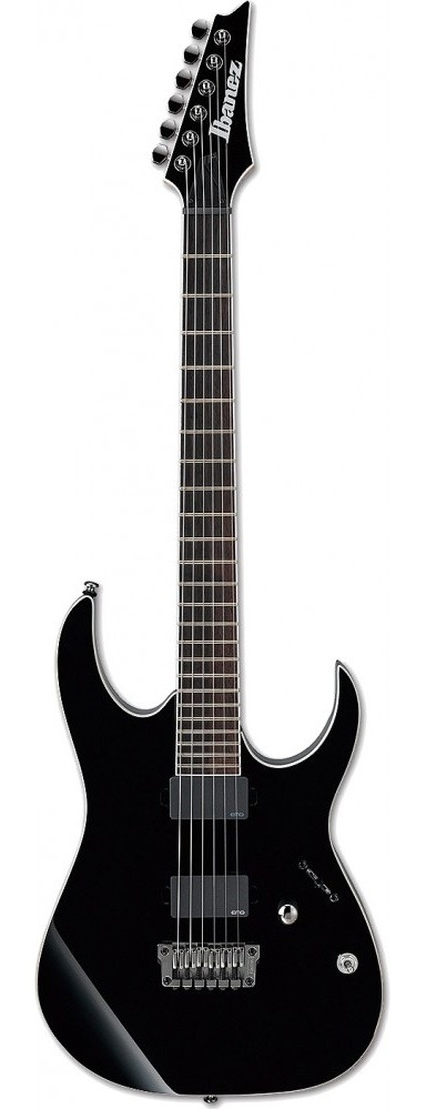Ibanez RGIR20FE Iron Label Black