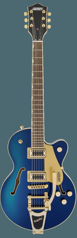 Gretsch G5655T AZURE METALLIC