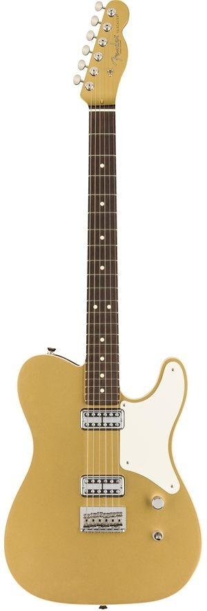 Fender Telecaster Cabronita Aztec Gold