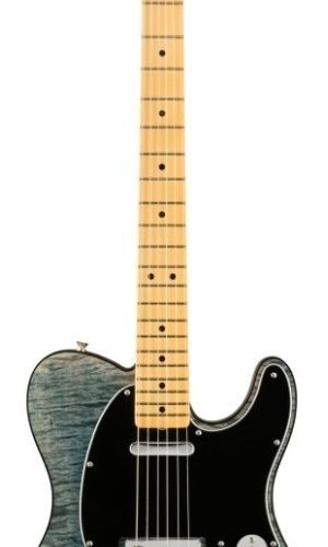 Fender Telecaster Rarities Quilt Maple Top