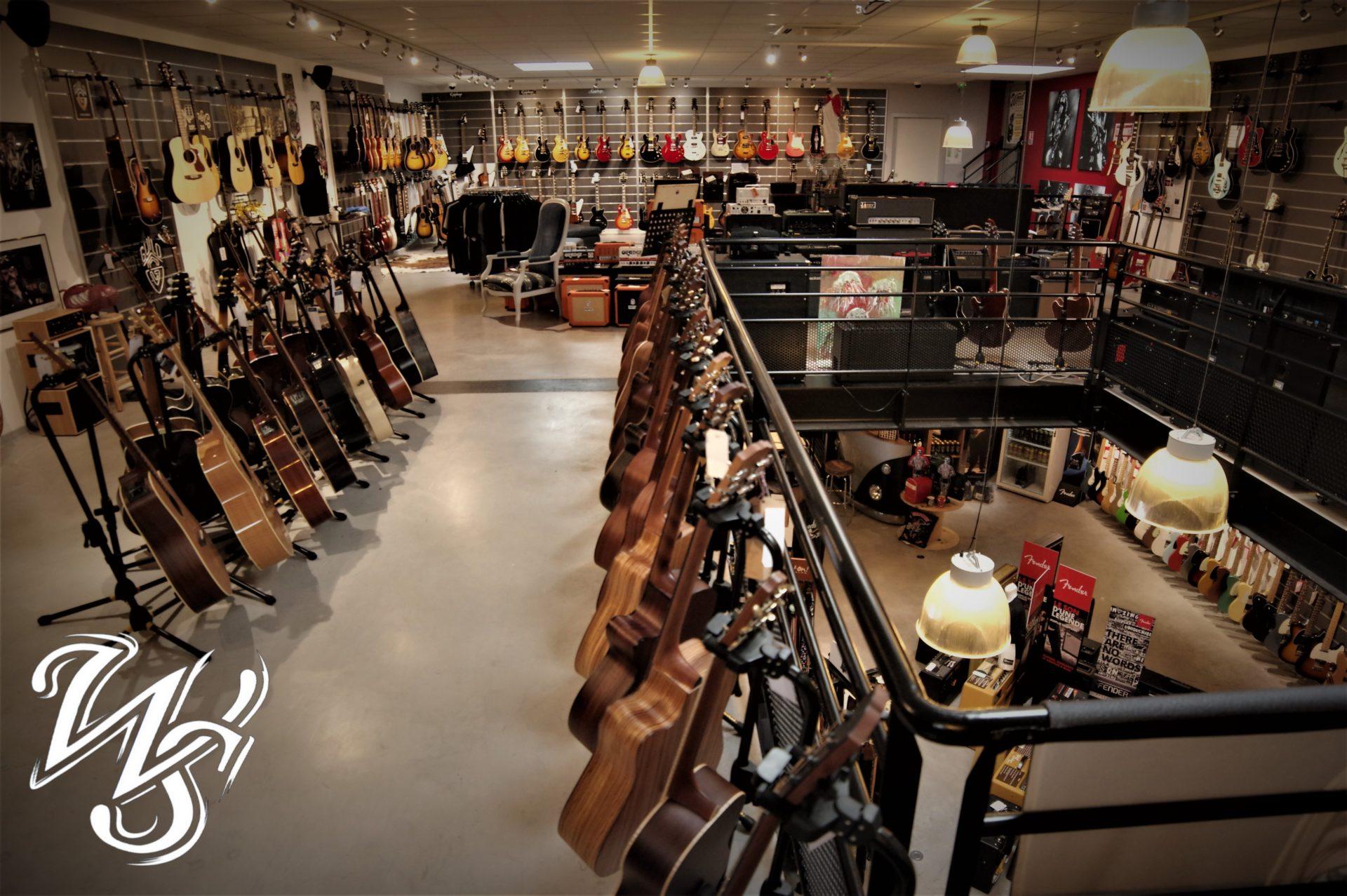 Squier, Ibanez, Epiphone, Fender… Guitaristes petits budgets nous vous souhaitons la bienvenue !