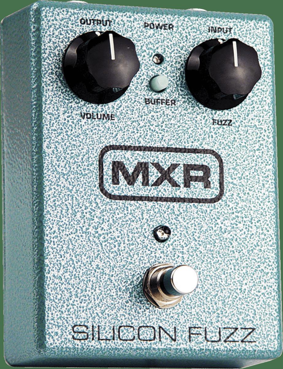 MXR CLASSIC FUZZ 108