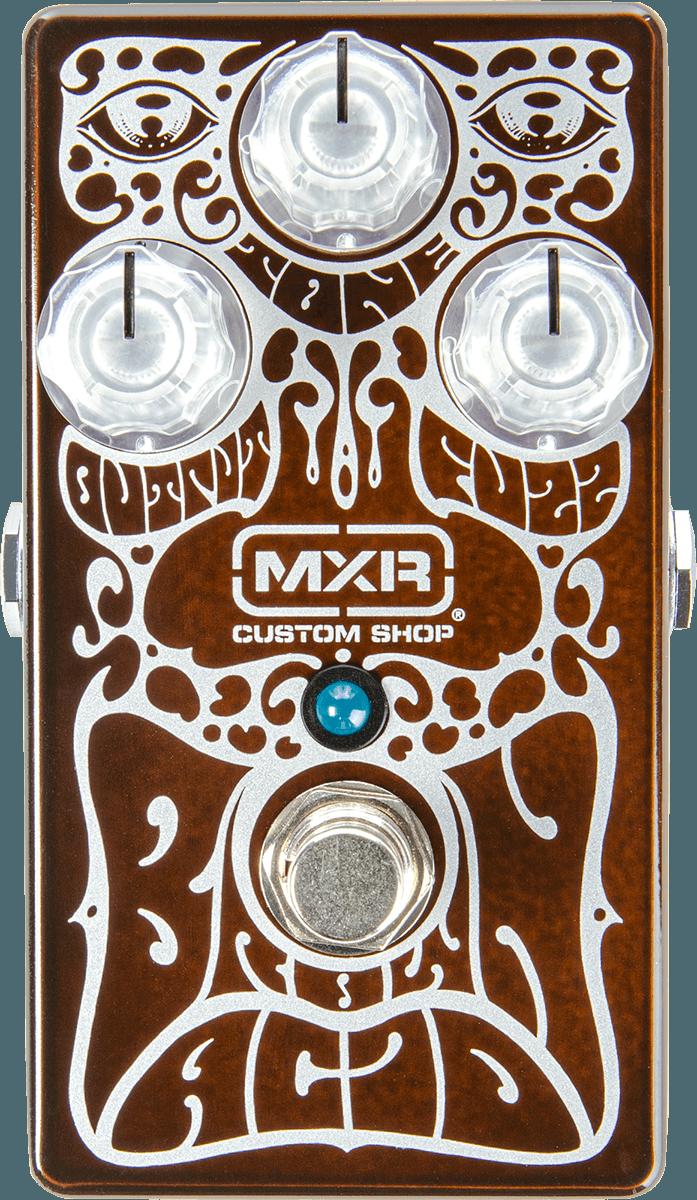MXR BROWN ACID FUZZ