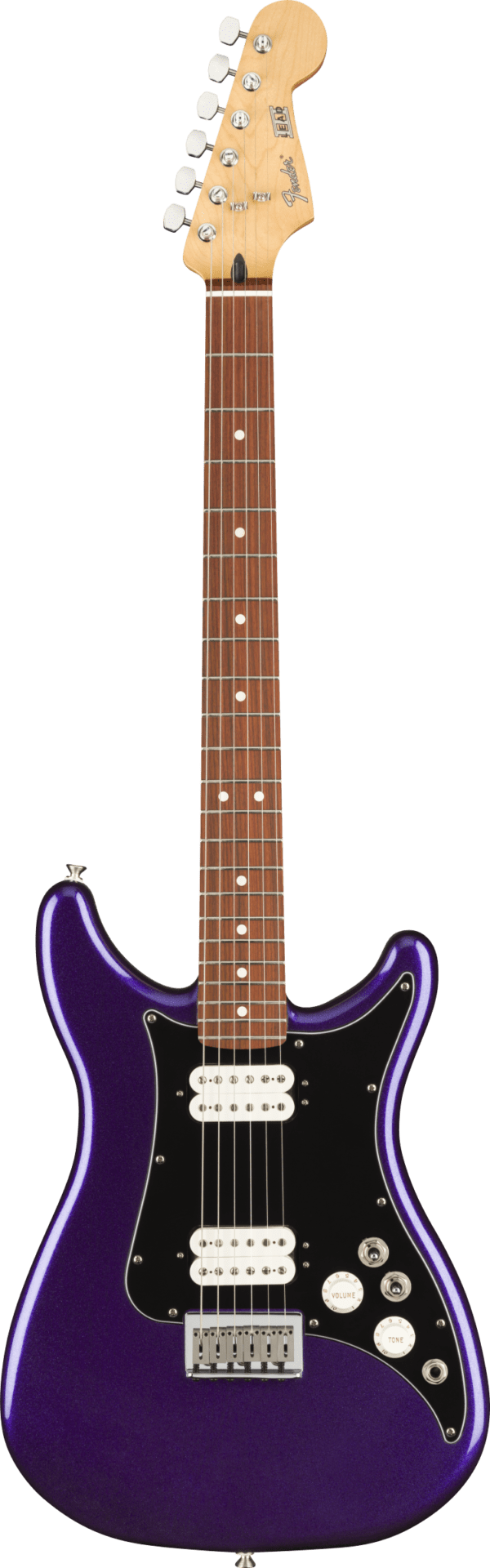 FENDER LEAD III PURPLE