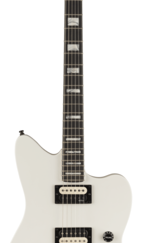 FENDER JIM ROOT JAZZMASTER WHITE