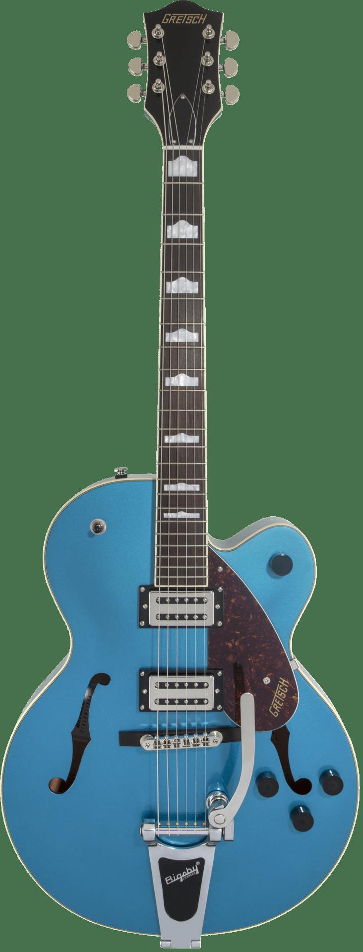GRETSCH G2420T RIVIERA BLUE