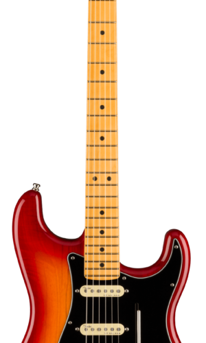 FENDER AMERICAN ULTRA LUXE STRATOCASTER