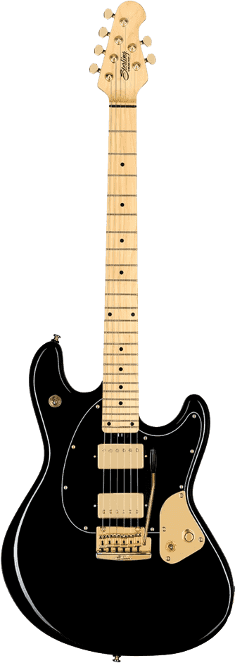 [DISPO OCTOBRE 2021] STERLING by Music Man JARED DINES Signature StingRay