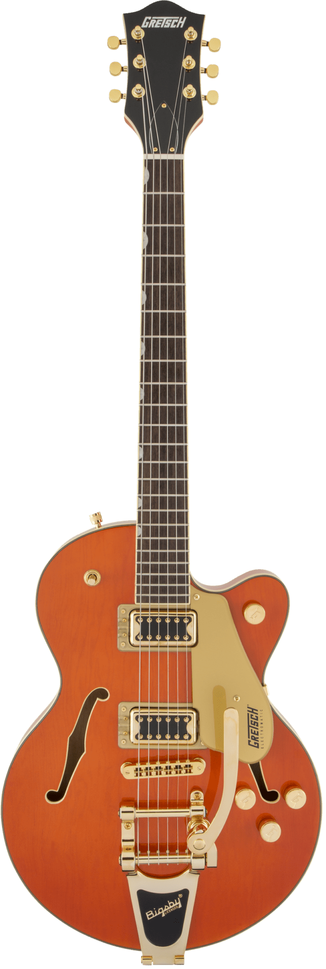 GRETSCH G5655TG ORANGE