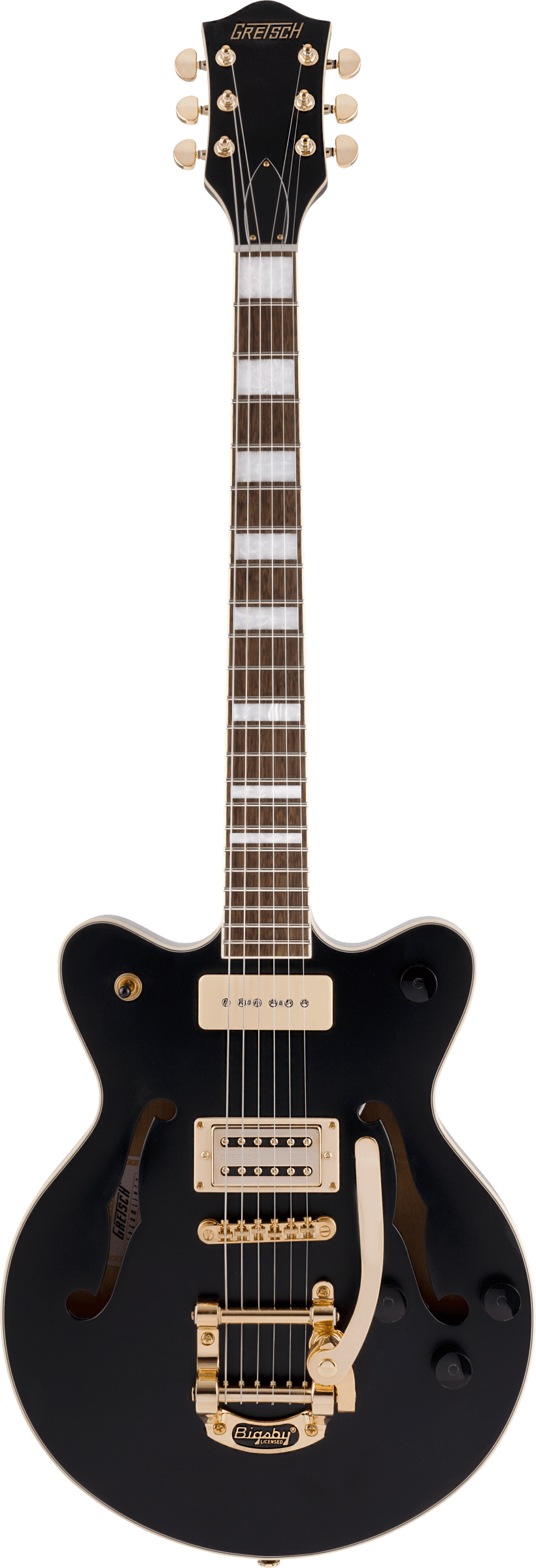 GRETSCH G2655TG-P90