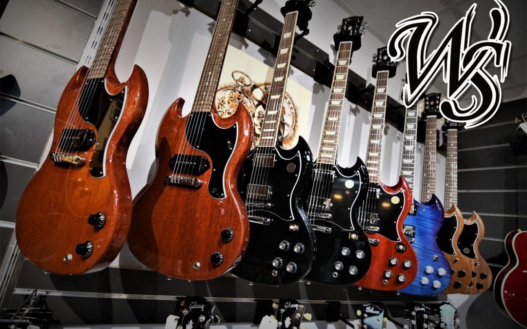 **Arrivages réguliers chez Wood Stock Guitares Ensisheim**